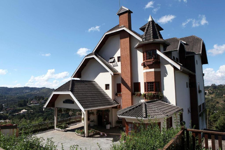 Summit Hotels