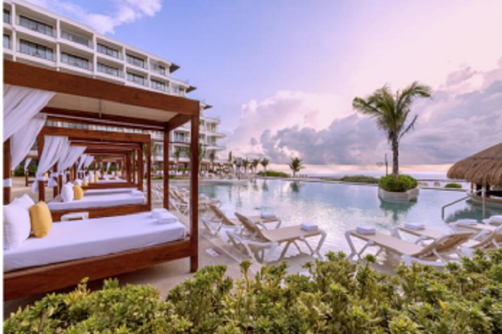 The Leading Hotels - novos membros