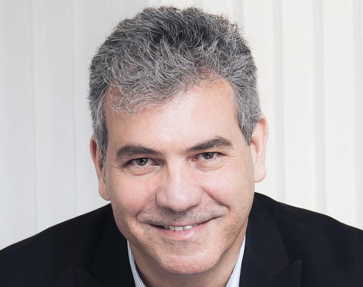 José Ernesto Marino