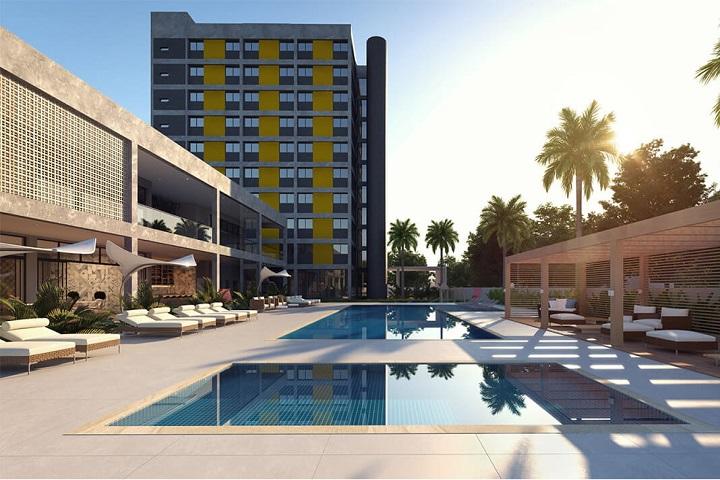 WAM Hotéis - hotel em penha