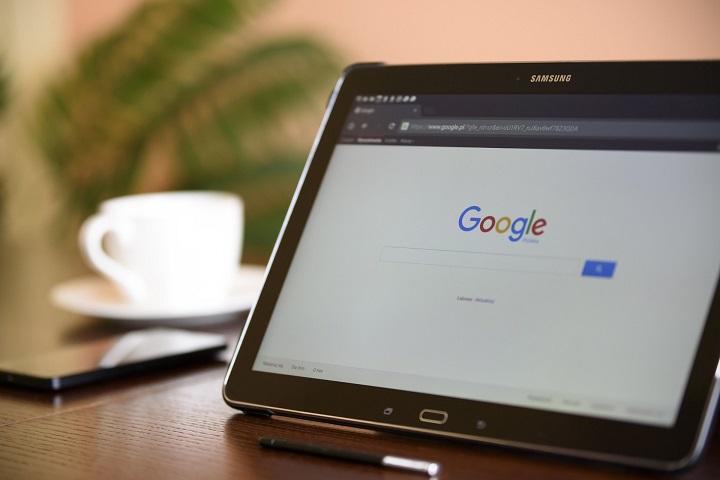 google - nova ferramenta