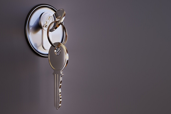 virar a chave - lazer e corporativo