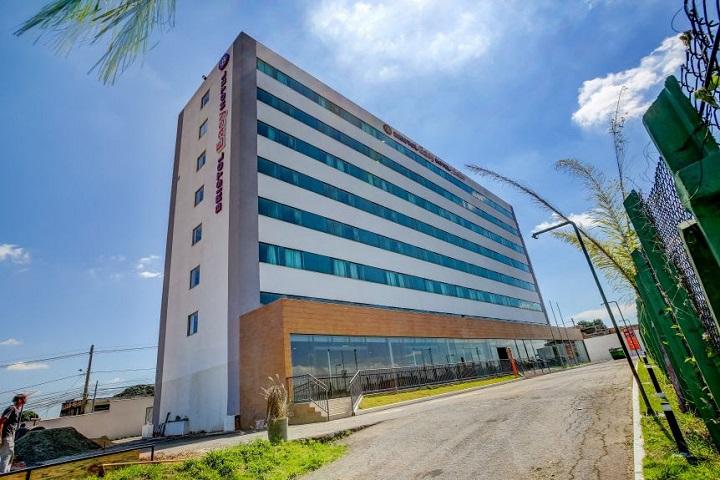 Atlantica Hotel - parceria - bristol