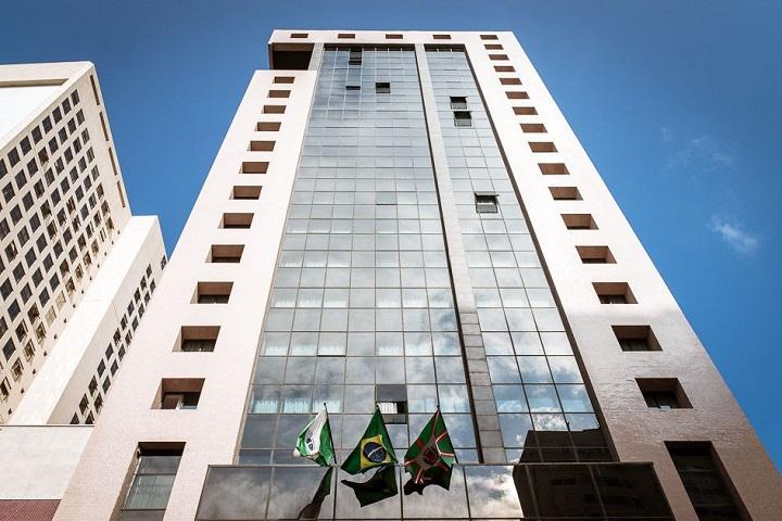 Atrio - grand hotel rayon