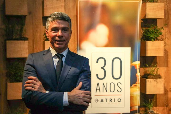 Atrio - lançamento Xtay_Beto Caputo