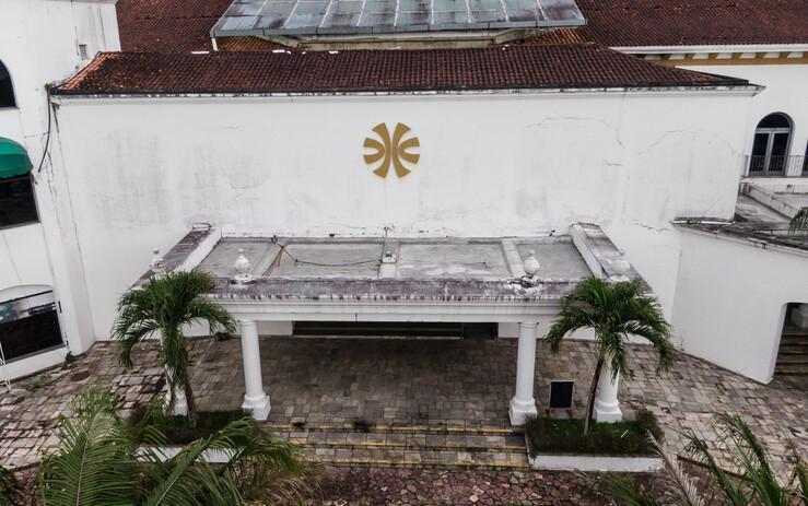 Tropical Manaus Hotel