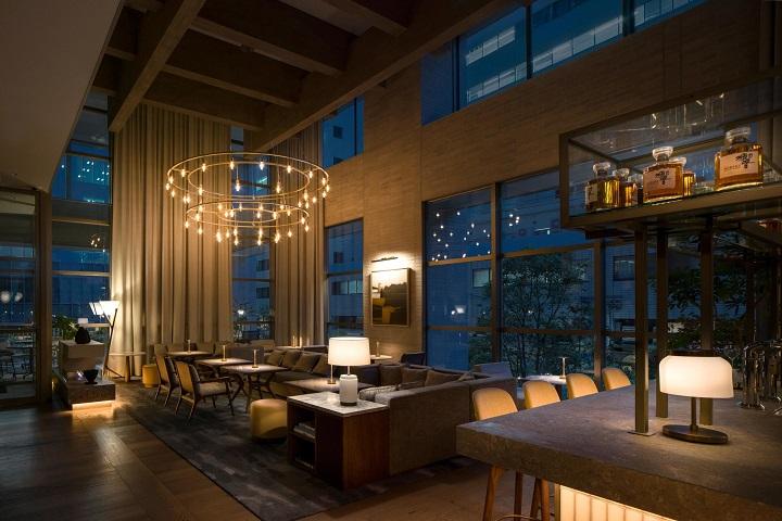 Design Hotels - novos empreendimentps