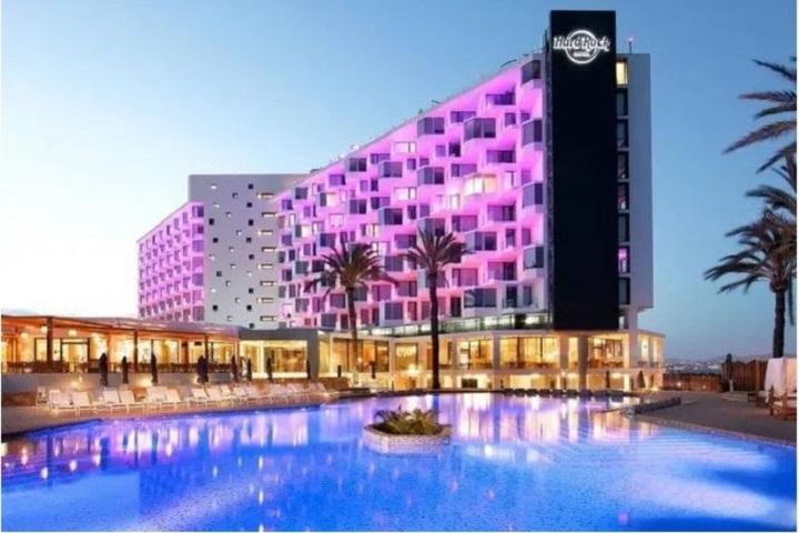 Hard Rock Hotels - expansão - brasil