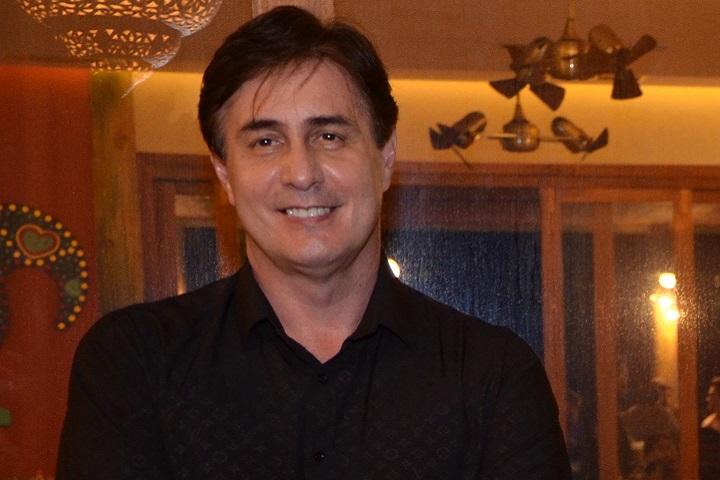 Marcos Bittencourt - promoção no Grupo Ferrasa