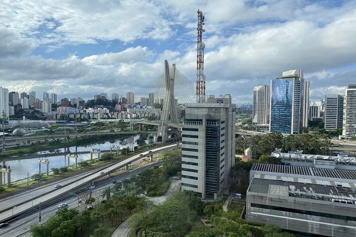 São Paulo - retomada de protagonsimo - capa