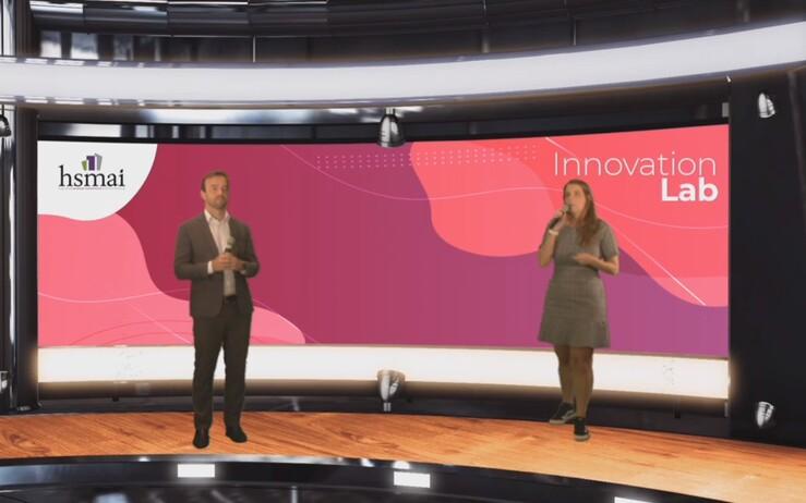 Selina - Innovation Lab