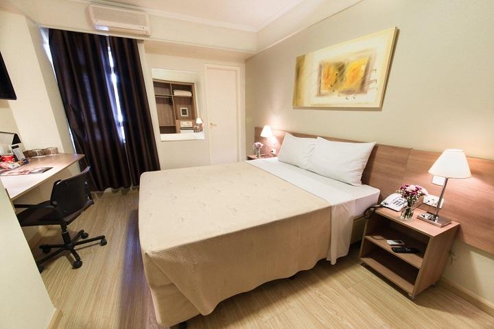 Summit Hotels - quartos para room office