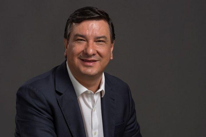 Jeferson Munhoz