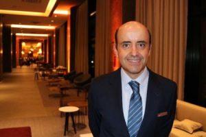 Antonio Dias - futuro e presente do Royal Palm
