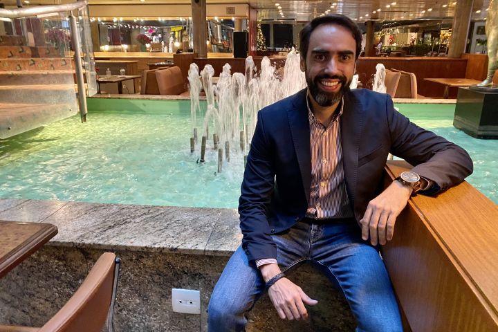 Maksoud Plaza - futuro e gerações_Bruno Guimarães