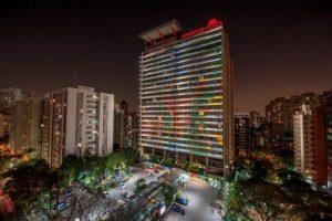 Maksoud Plaza - futuro e gerações_quadro
