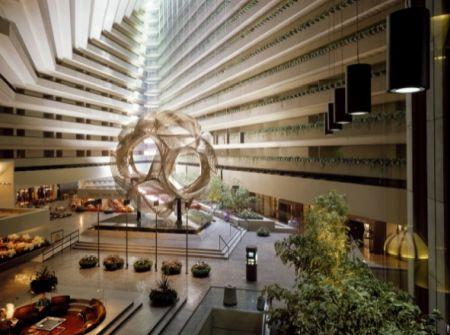 Maksoud Plaza - obra-prima do Paulo_Grand Hyatt SF