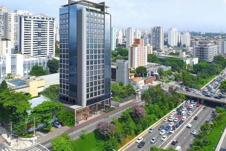 Motto by Hilton - unidade em São Paulo_capa