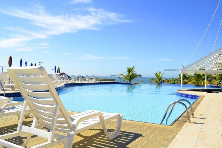 Panorama resorts - estudo STR_capa