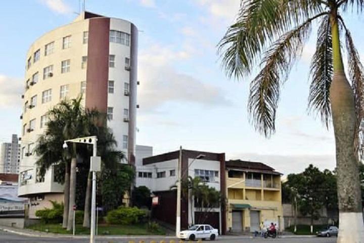 Summit Hotels - unidade porto alegre