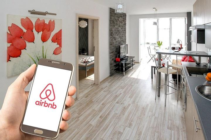 Airbnb - parceria - prefeitura do rio