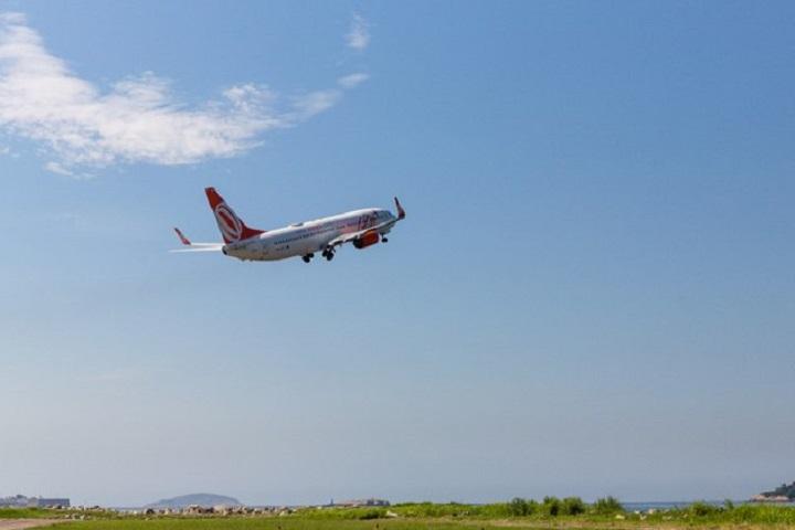 Anac - voos em maio