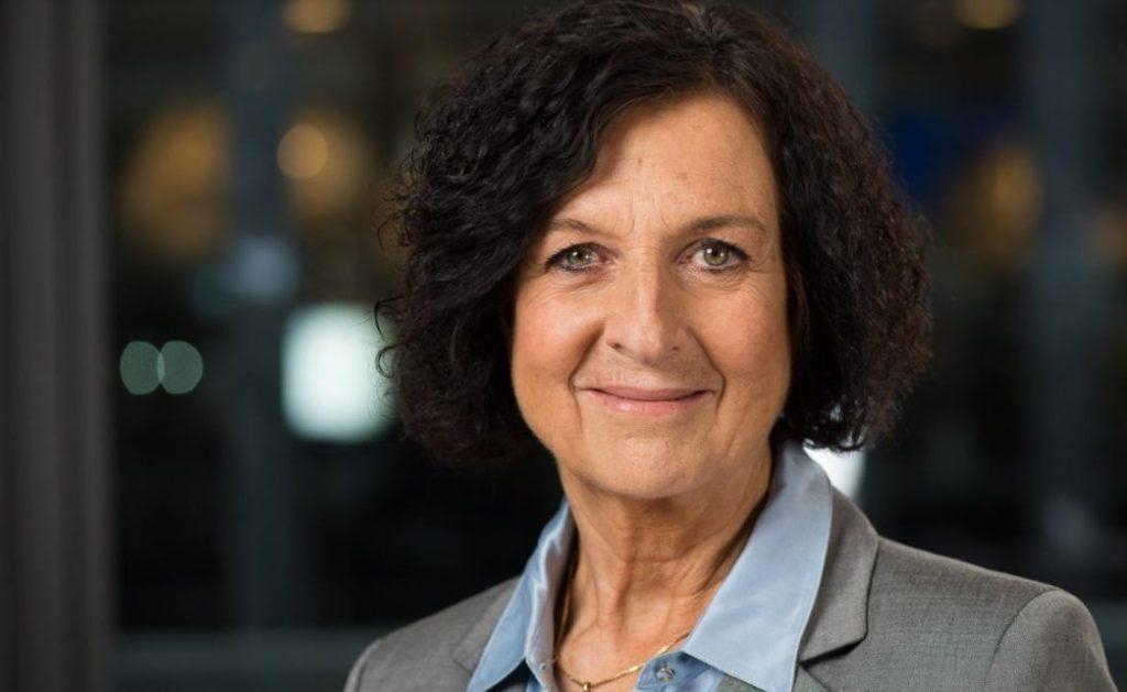 Christine Demen Meier - Les Roches