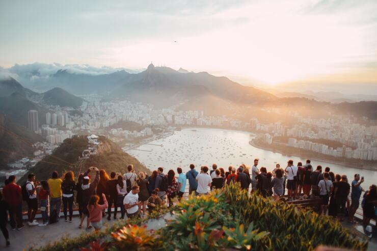 FecomercioSP - turismo