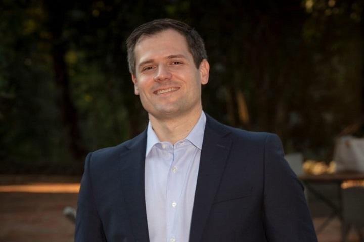 Felipe Riemma - tres perguntas para