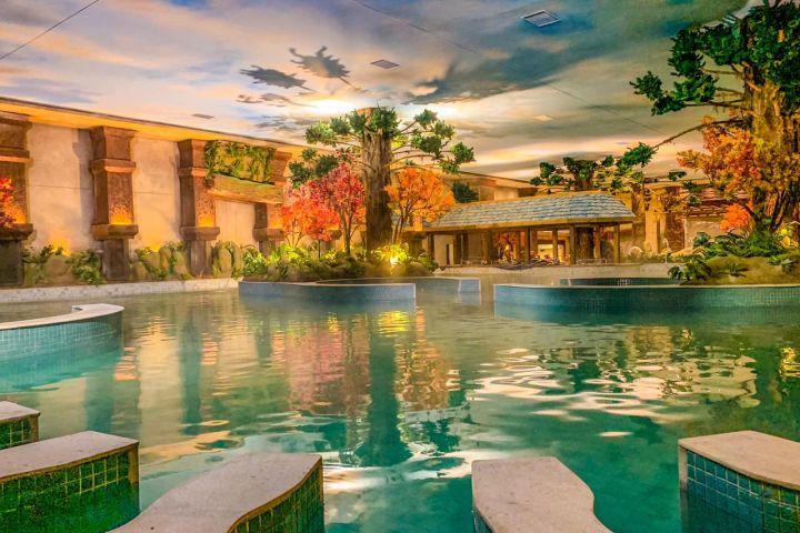Gramado Parks - parque aquático indoor_Gramado