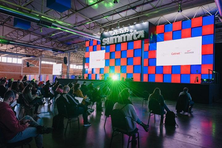 Gramado Summit - edição 2022