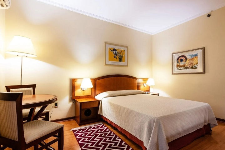 Summit Hotels - summit suites
