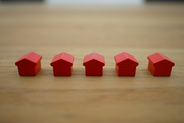 short-term rental - crescimento da industria