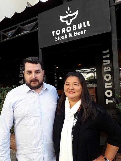 Torobull