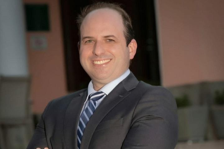 Danilo Svazati - tres perguntas para