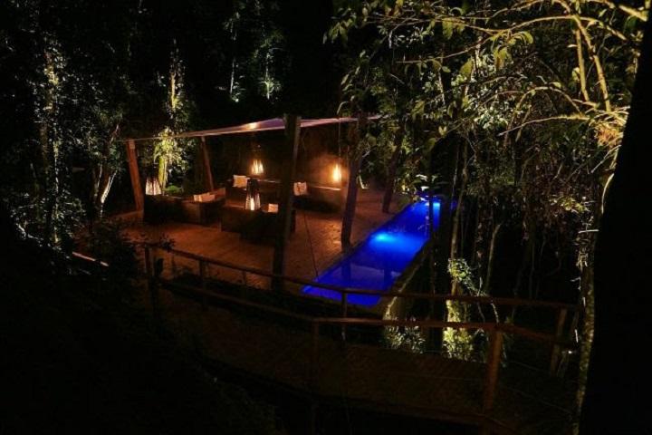 Hotel Ort - Natur