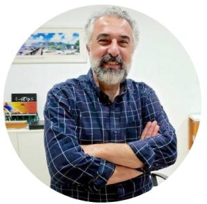 Peter Kutuchian