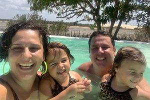Hotelier News - Vinicius Medeiros e família