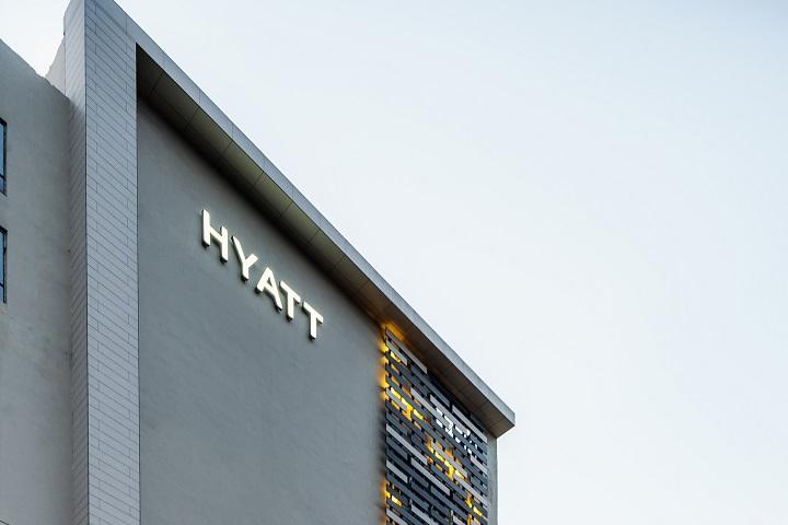 Hyatt - world care