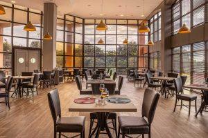 Jurerê Beach Village - novo restaurante
