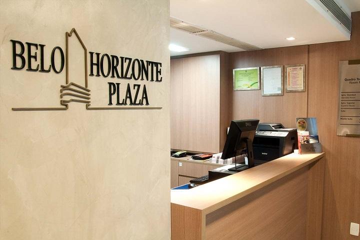 MHB Hotelaria - BH Plaza
