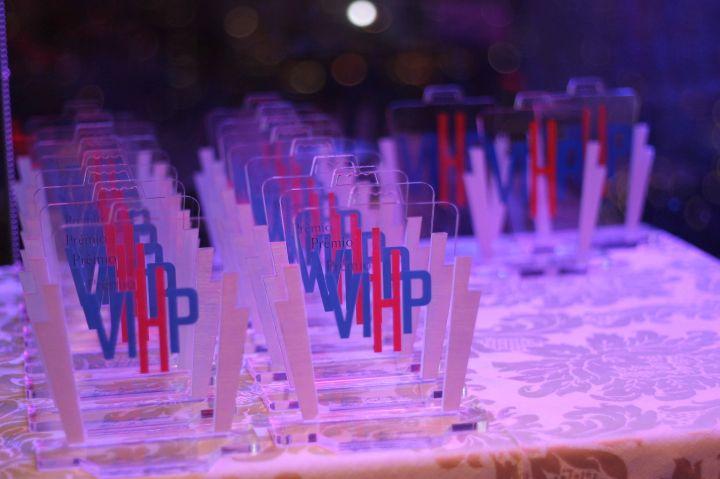 Maioridade - prêmio VIHP