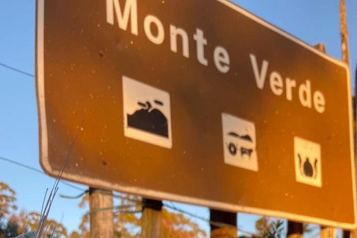 Monte Verde - aumento de ocupação