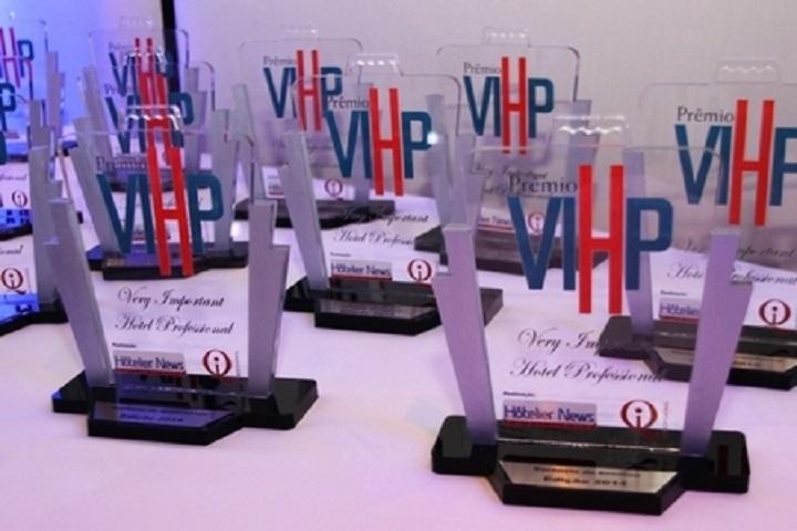 Prêmio VIHP - CAPA