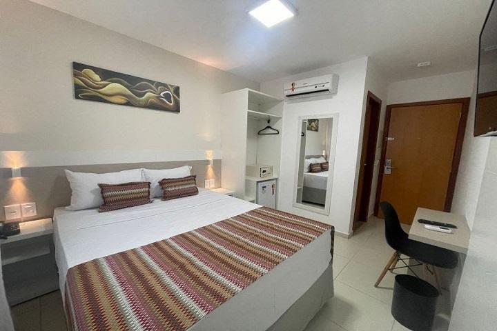 Atlantica Hotels - hotel es