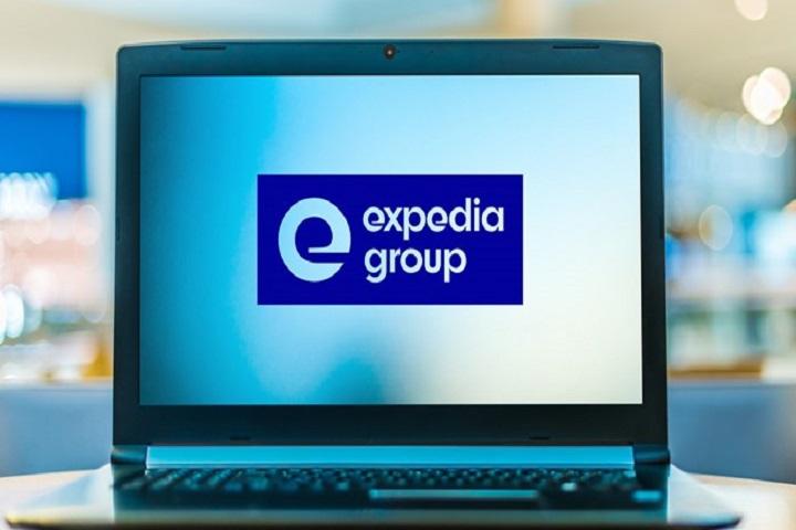 Expedia Group - receita