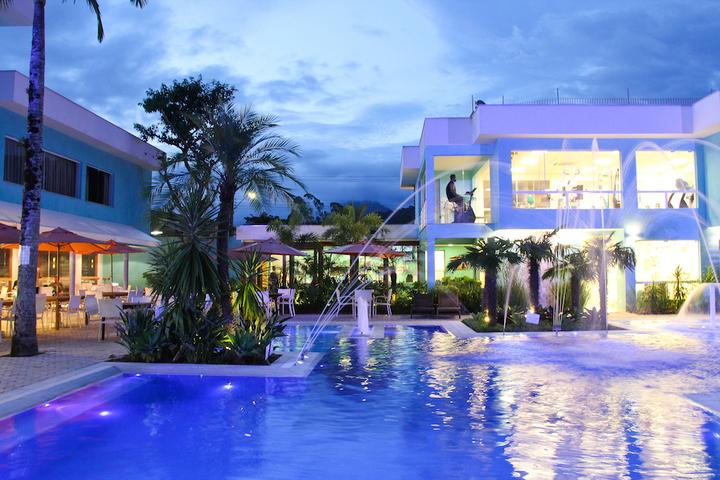 Hotel Port Louis