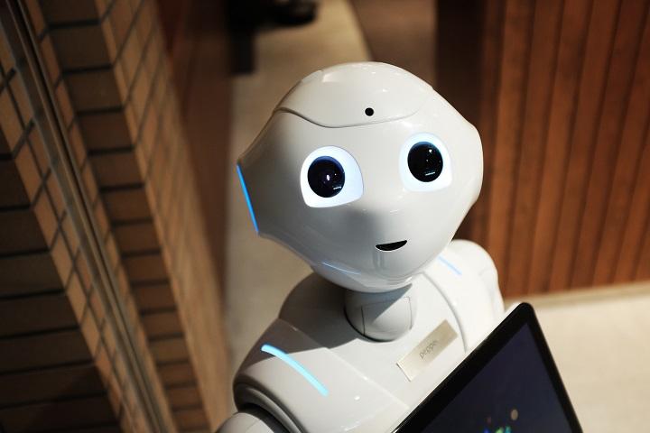 Inteligência artificial - capa