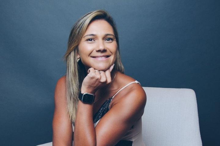 Lia Coutinho - lobby