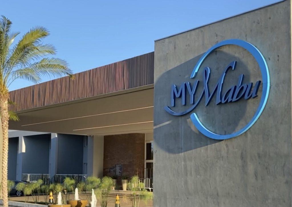 Mabu Hotéis & Resorts - capa